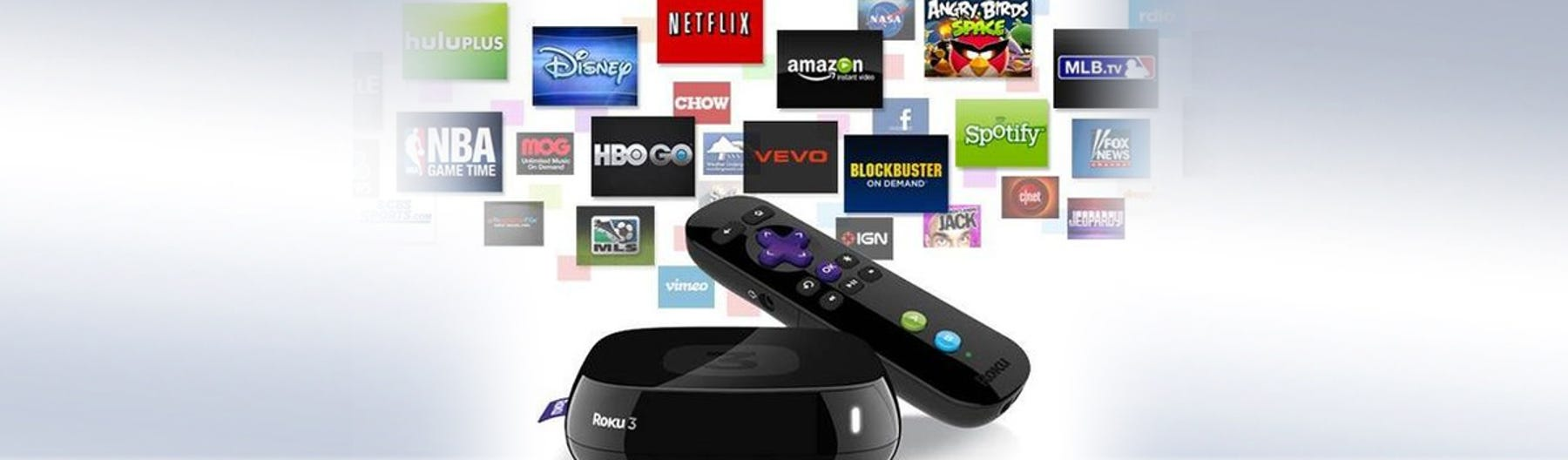 Streaming Devices - Media Streamers & Media Player | Best