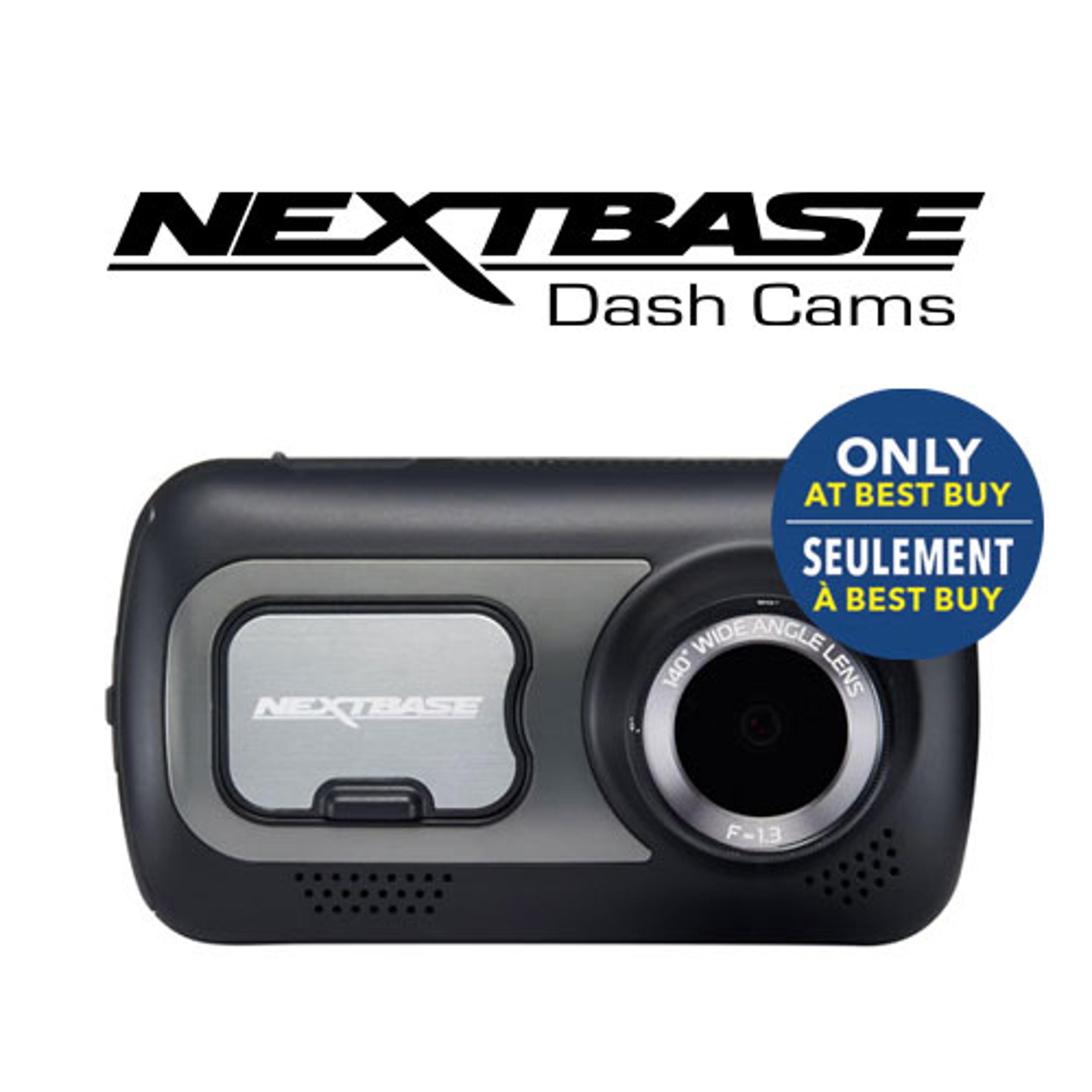 Dash Cameras: Full HD 1080p & 720p | Best Buy Canada