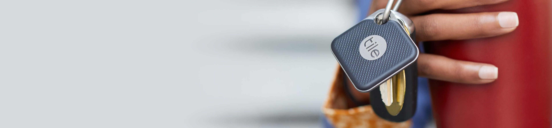 Tile Trackers For Keys, Wallets & Phones | Best Buy Canada