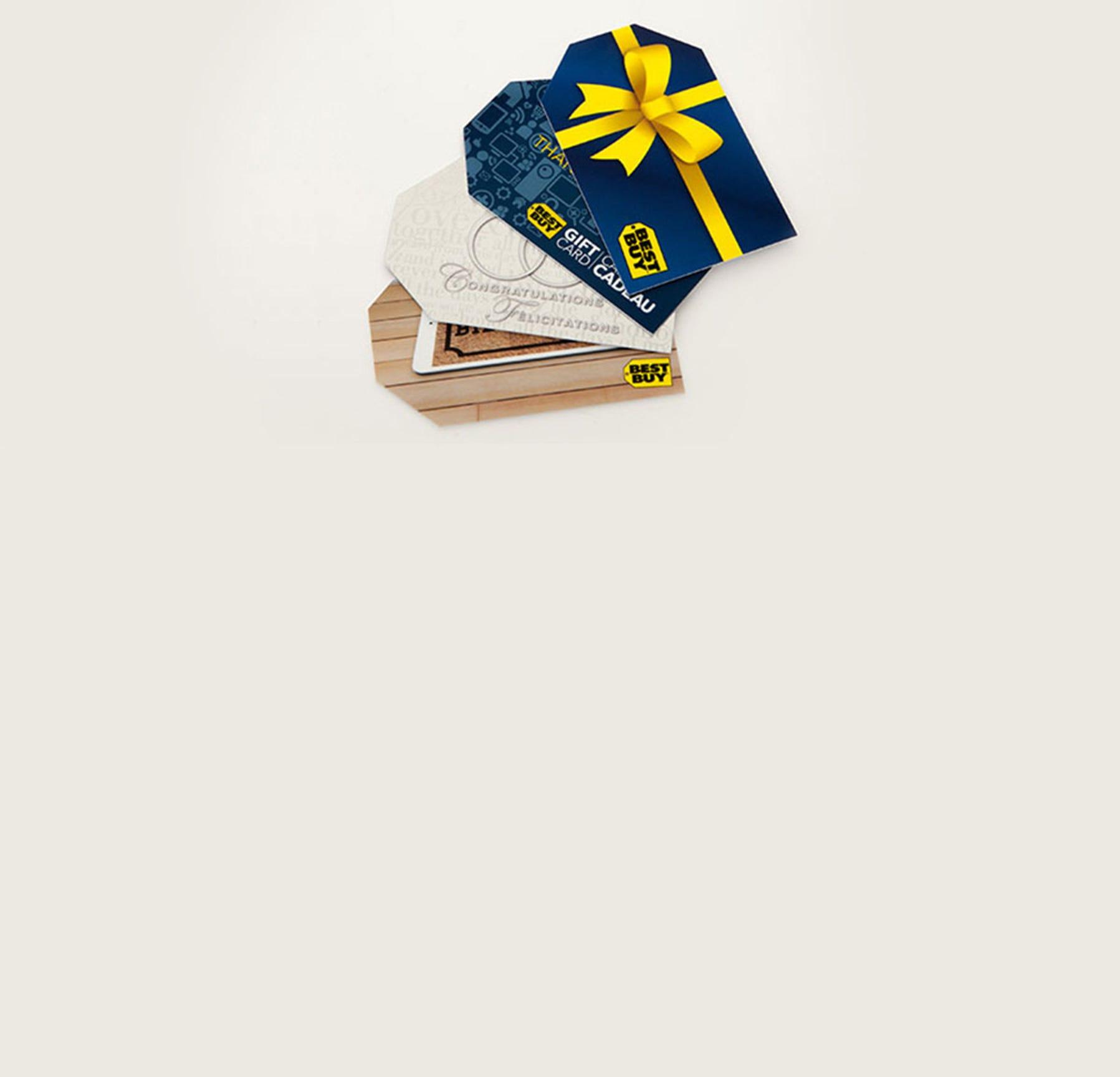 Gift Cards - Best Buy Canada | Best Buy Canada