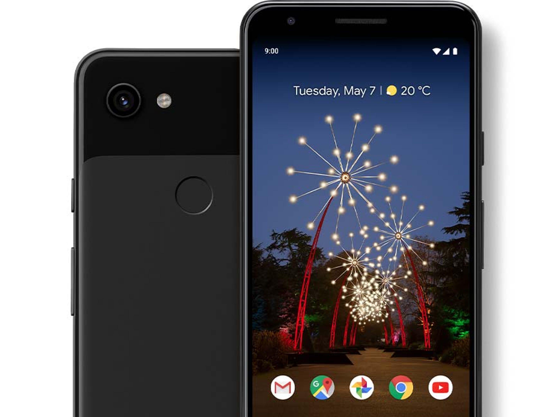 Bell Google Pixel 3 XL 128GB - Black - Select 2 Year