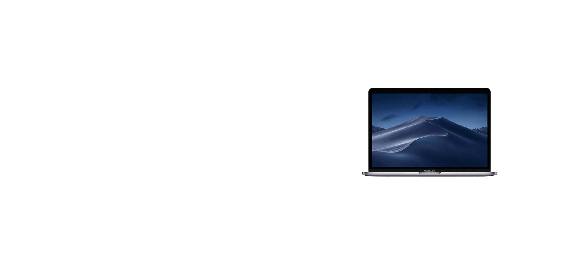 Over 20 years of buying and selling used Macs.