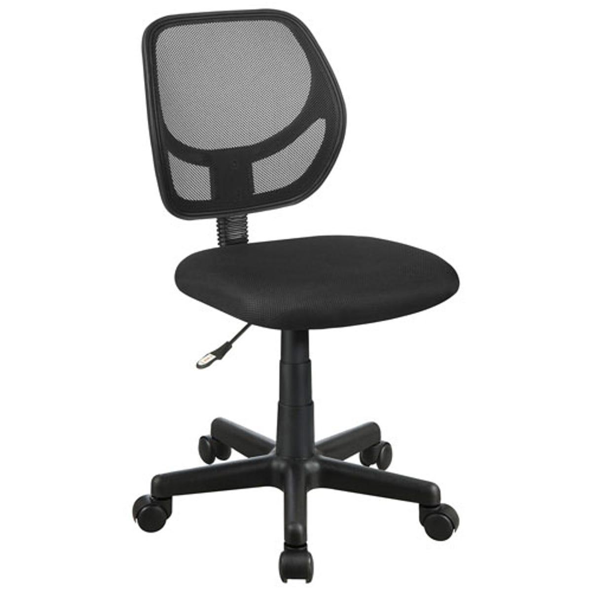 Stupendous Office Chairs Ergonomic Computer Desk More Best Buy Best Image Libraries Weasiibadanjobscom